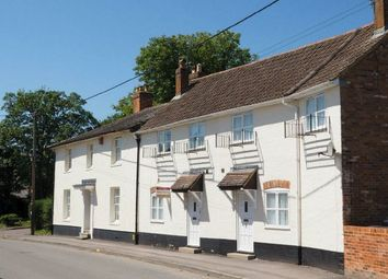 Thumbnail 2 bed terraced house for sale in Netheravon, Salisbury, Wiltshire