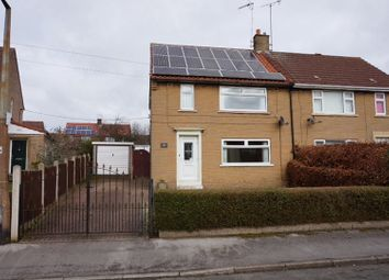 Thumbnail 2 bed semi-detached house for sale in Wright Street, Sheffield