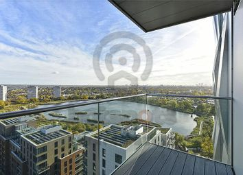 Thumbnail 1 bed flat for sale in Devan Grove, London
