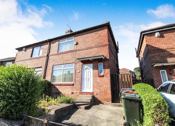 Thumbnail 2 bedroom semi-detached house for sale in Oakfield Gardens, Benwell, Newcastle Upon Tyne