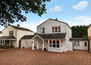 Thumbnail Detached house for sale in Chambersbury Lane, Leverstock Green, Hemel Hempstead, Hertfordshire