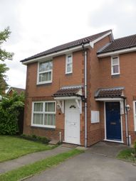 Thumbnail 2 bed end terrace house to rent in Moorsom Way, Aston Fields, Bromsgrove