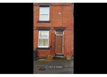 Thumbnail 2 bed end terrace house to rent in Paisley Road, Leeds