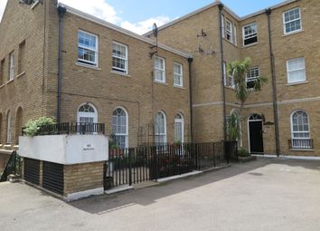 2 bed flat to rent in Frederick Square, London SE16