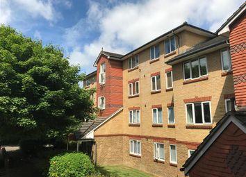 Thumbnail 1 bedroom flat for sale in Muggeridge Close, South Croydon, Surrey