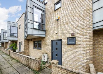 3 bed terraced house for sale in Ashleigh Mews, London SE15