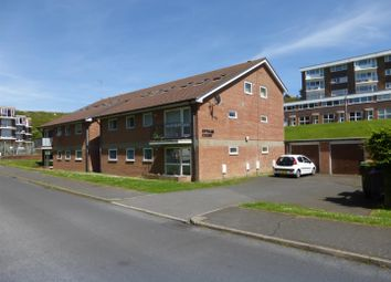 Thumbnail 2 bed flat for sale in Surrey Road, Seaford
