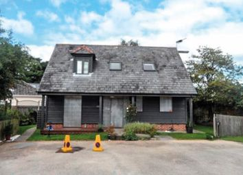 Thumbnail 2 bedroom detached house for sale in Tatnam Road, Poole, Dorset