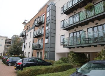 Thumbnail 2 bed flat to rent in Holford Way, London SW15, Rohampton,