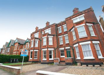 Thumbnail 1 bed flat for sale in Beltinge Road, Herne Bay