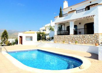 Thumbnail 3 bed villa for sale in Isla Plana, Murcia, Spain