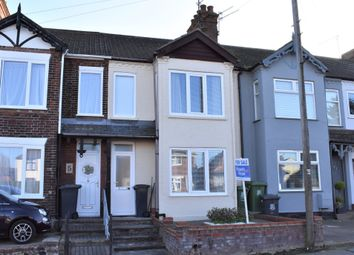 3 bed terraced house for sale in Beccles Road, Gorleston, Great Yarmouth NR31