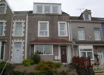Thumbnail 2 bed flat to rent in Flat 2, Montpelier Terrace, Mount Pleasant, Swansea.