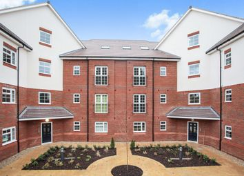 Thumbnail 2 bed flat for sale in Millstone Way, Harpenden
