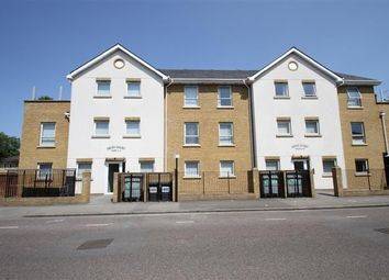 Thumbnail 2 bed flat to rent in Kiren Court, Spratt Hall Road, Wanstead, London