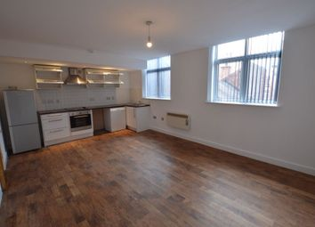Thumbnail 2 bed flat to rent in Belgrave Gate, City Centre