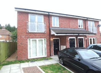 Thumbnail 1 bed maisonette to rent in Westway, Caterham