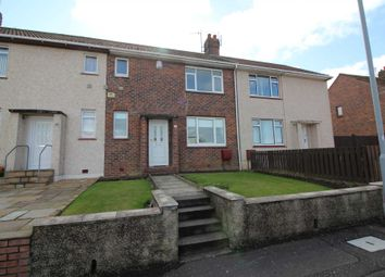Thumbnail 2 bed terraced house for sale in Caledonia Road, Ayr