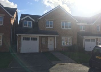 Thumbnail 5 bed detached house to rent in Scott, Dudley