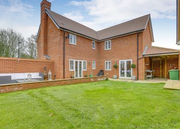 Thumbnail 4 bed detached house for sale in Shepham Lane, Polegate