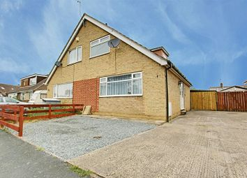3 bed semi-detached bungalow for sale in Kissing Gate, Burton Pidsea, Hull HU12
