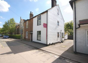 Thumbnail 2 bed semi-detached house for sale in Uxbridge Road, Rickmansworth