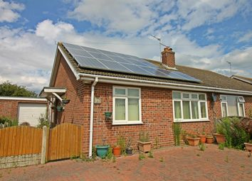 Thumbnail 2 bed bungalow for sale in Thurne Rise, Martham, Great Yarmouth