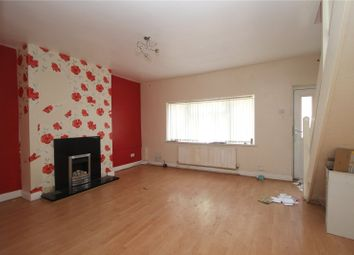 Thumbnail 3 bedroom terraced house for sale in Harrow Street, South Elmsall, West Yorkshire