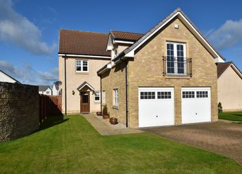 Thumbnail 5 bedroom detached house for sale in James Young Road, Bathgate