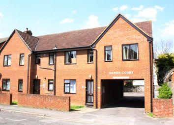 Thumbnail 1 bedroom flat to rent in Danen Court, Park Road, Guildford