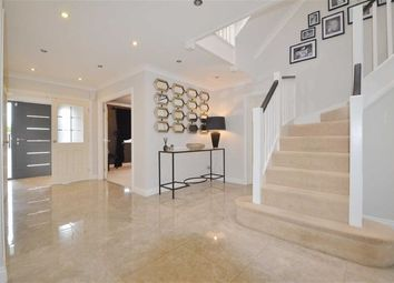 Thumbnail 7 bed detached house for sale in Burges Road, Southend-On-Sea