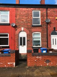 Thumbnail 2 bed terraced house to rent in Charlotte Street, Stockport