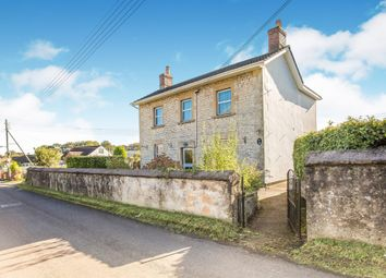 Thumbnail 4 bed property for sale in Stockhill Road, Chilcompton, Radstock