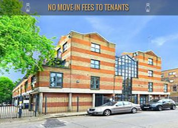 2 bed flat to rent in Baynes Street, London NW1