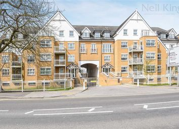 Thumbnail 2 bed flat for sale in Shore Point, Buckhurst Hill, Essex
