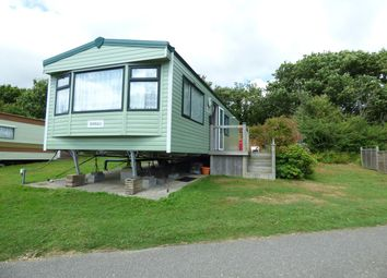 Thumbnail 2 bed mobile/park home for sale in Barnhorn Road, Bexhill-On-Sea