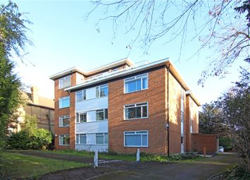 Thumbnail 2 bed flat to rent in Denmark Avenue, Wimbledon