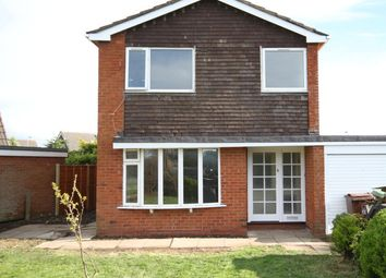 Thumbnail 3 bed detached house for sale in Neptune Road, Tywyn, Gwynedd