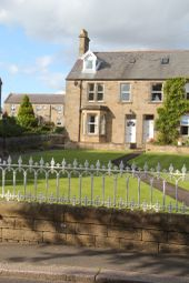 Thumbnail 4 bed end terrace house to rent in St Cuthberts Terrace, Bellingham, Hexham