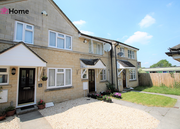 Thumbnail 2 bed terraced house for sale in Cardinal Close, Bath