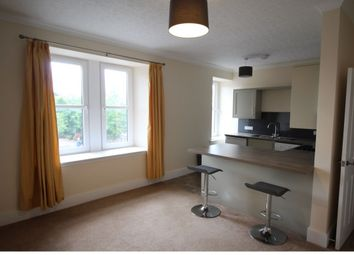 Thumbnail 2 bed flat to rent in Great North Road, Muir Of Ord