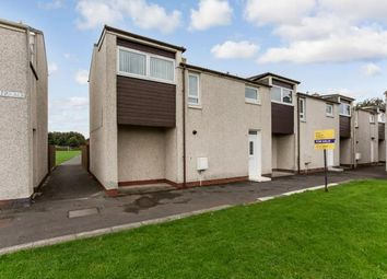 Thumbnail 3 bed end terrace house for sale in Dundonald Terrace, Prestwick, South Ayrshire, Scotland