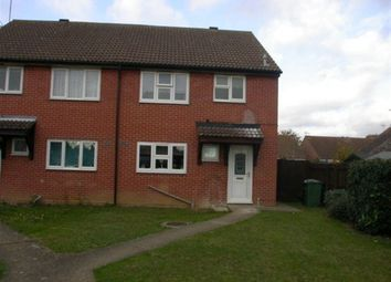 Thumbnail 3 bed detached house to rent in Plains Field, Braintree