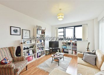 Thumbnail 1 bed flat to rent in Fawe Street, London