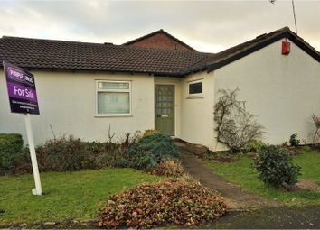 Thumbnail 3 bed detached bungalow for sale in Hathaway Drive, Warwick