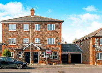 Thumbnail 4 bedroom semi-detached house for sale in Bowmont Water, Didcot, Oxfordshire, United Kingdom