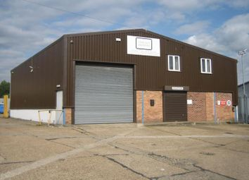 Thumbnail Light industrial to let in 18/20 Paddock Street, Norwich, Norfolk