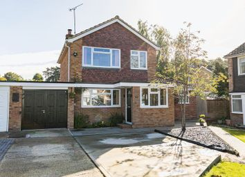 4 bed property for sale in Beechey Way, Copthorne, West Sussex RH10