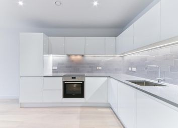 Thumbnail 1 bed flat to rent in 18 Royal Crest Avenue, London
