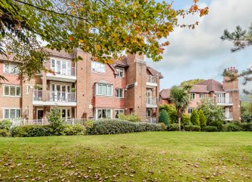 Thumbnail 2 bed flat for sale in Carrington Place, Esher Park Avenue, Esher